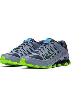 nike sneakers reax 8 tr blauw