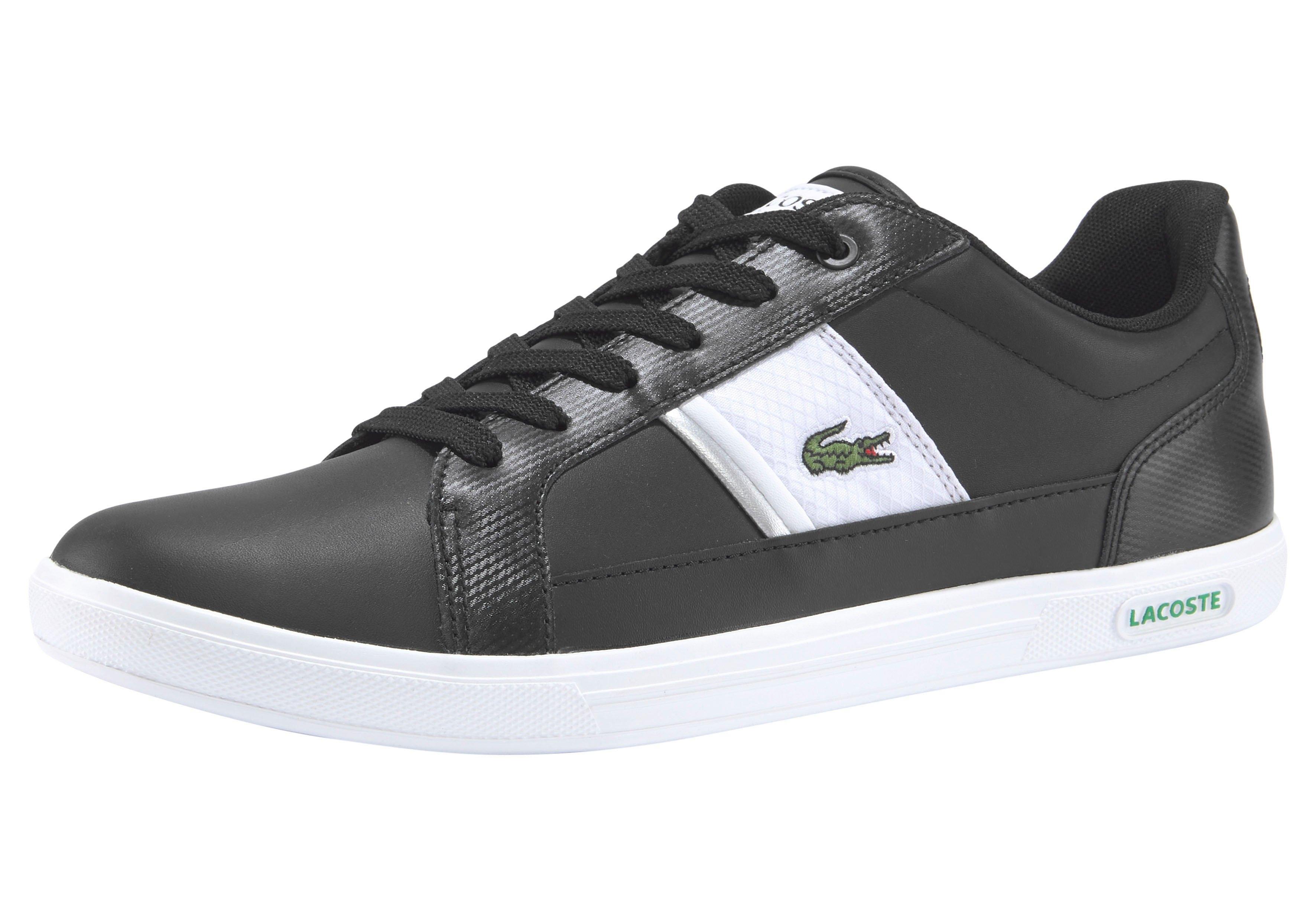 Op zoek naar een Lacoste sneakers »EUROPA 0721 1 SMA«? Koop online bij OTTO