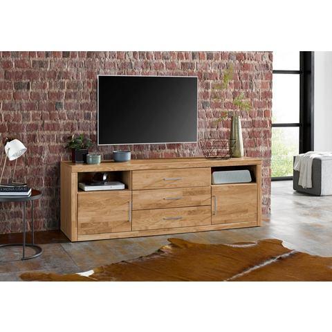 Tv-meubel LOGO, breedte 180 cm