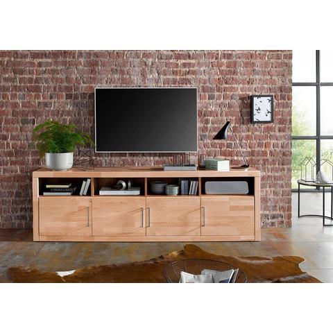 Tv-meubel LOGO, breedte 200 cm