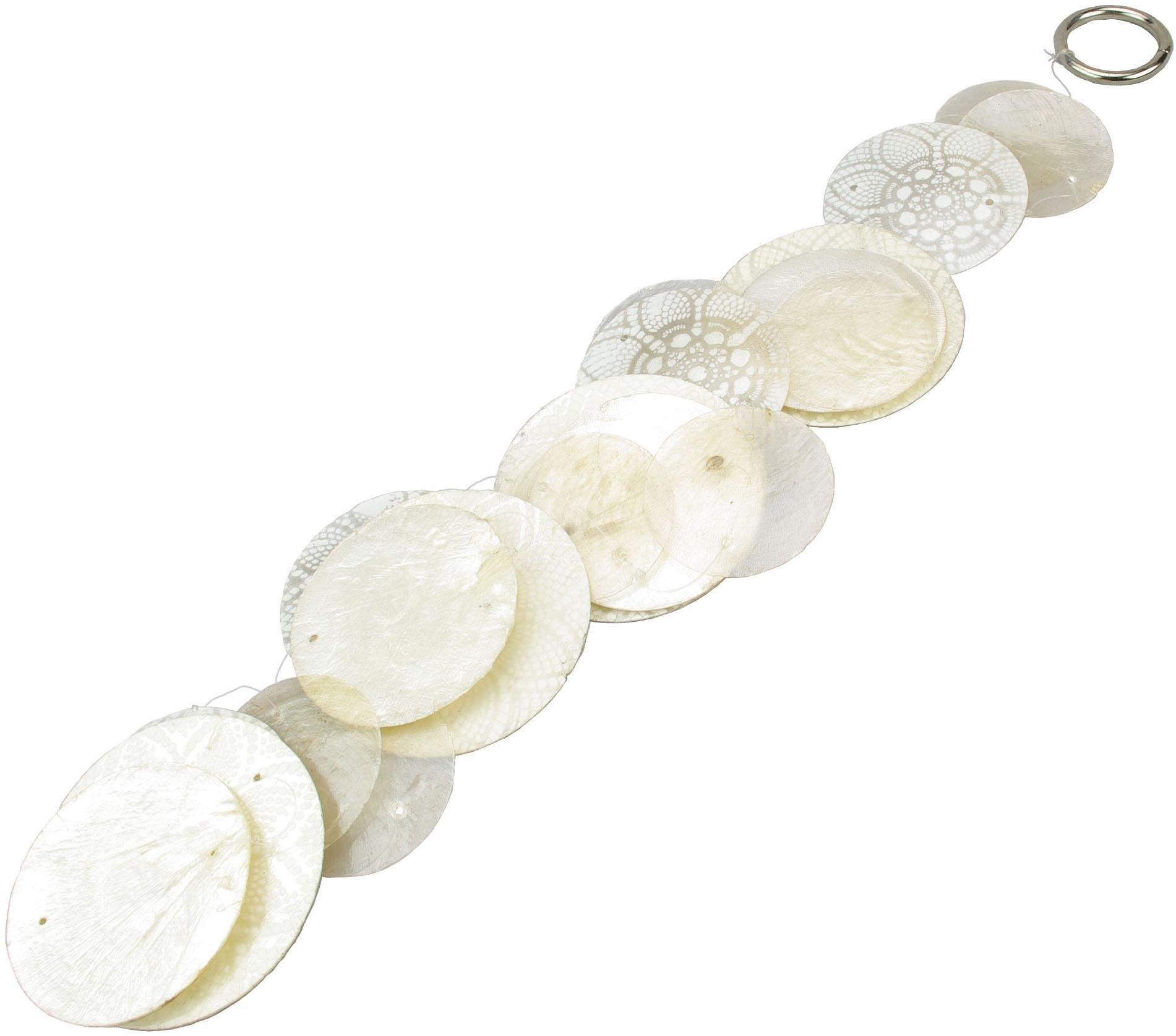 afbeeldingsbron sierketting liedeco asmara ter decoratie van gordijnen en vitrages per stuk