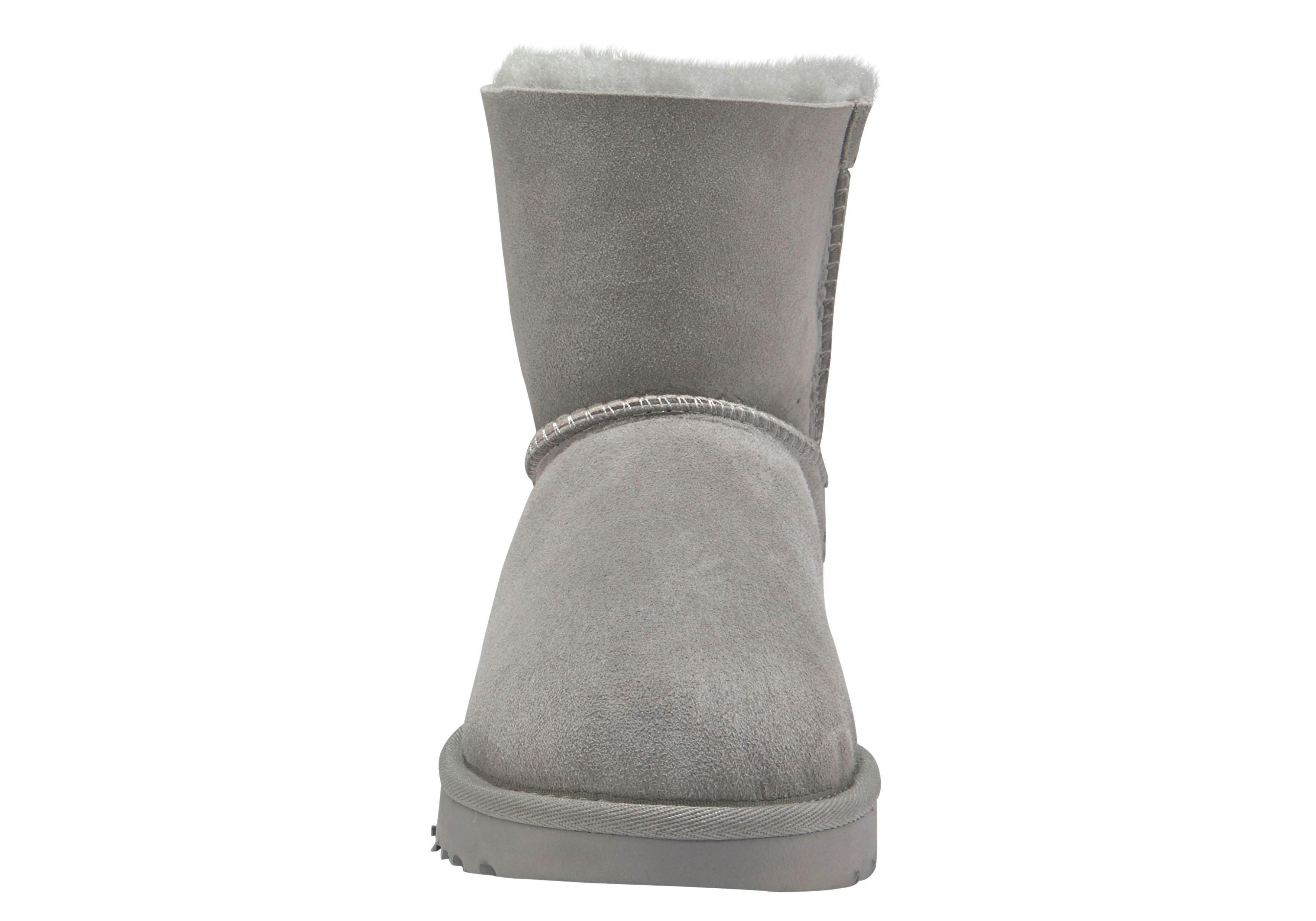 Bailey Snel Sluitingmini Online Gekocht Bow Ugg 2 Zonder Boots 35qcj4LRA