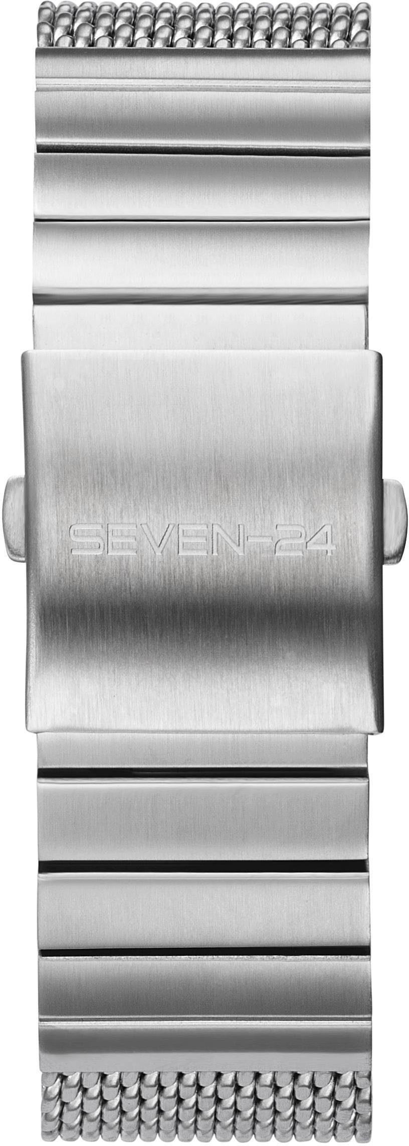 Bij 24 Automatisch 02mm« Bestellen Seven Horloge »leaderSv3102js yv8PmNn0wO