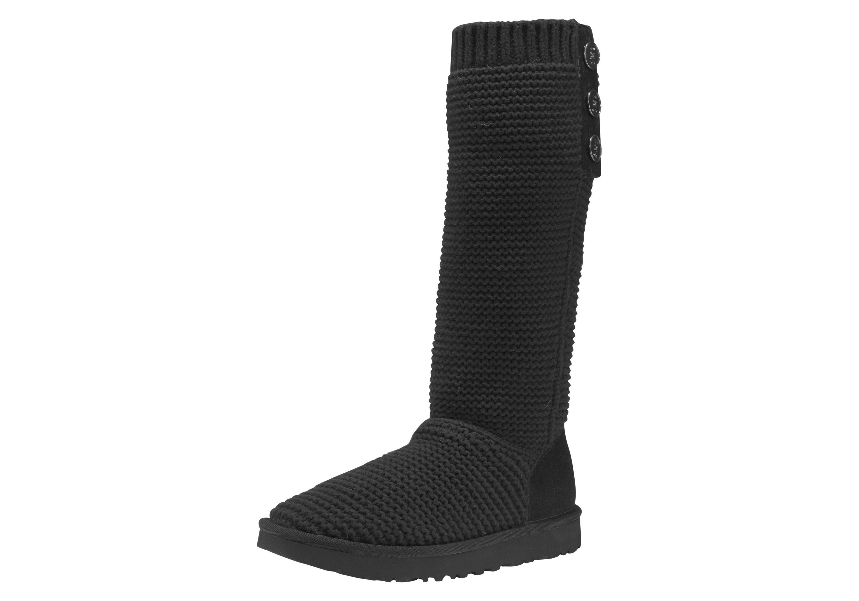 Ugg winterlaarzen »Purl Cardy Knit« online kopen op otto.nl