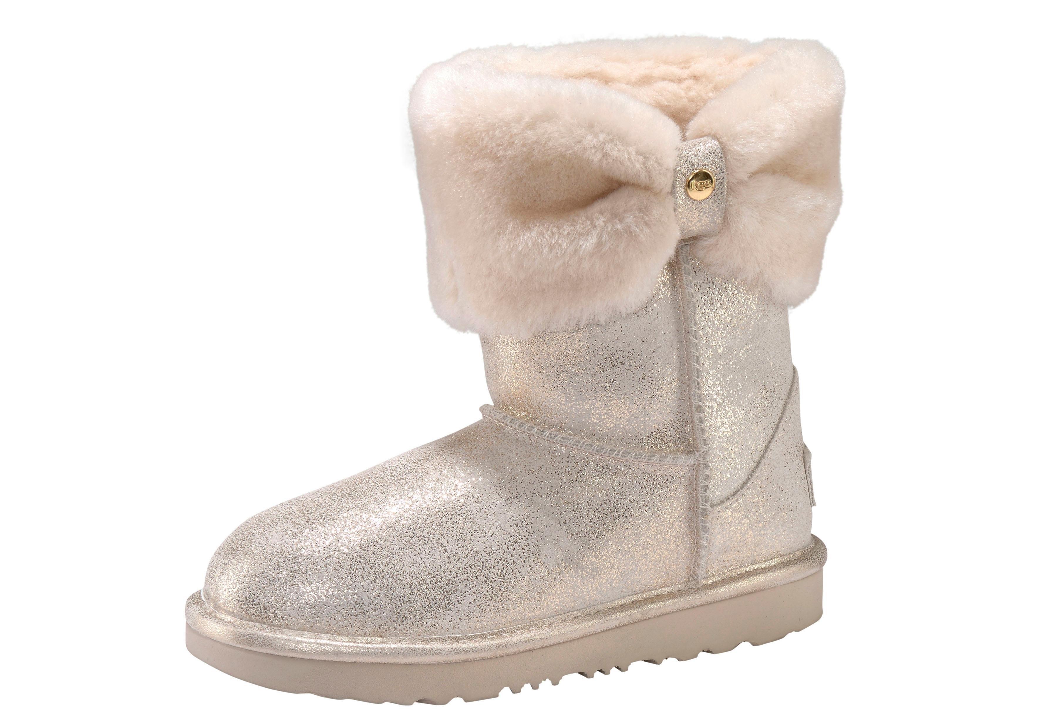 Ugg boots zonder sluiting »Ramona« veilig op otto.nl kopen