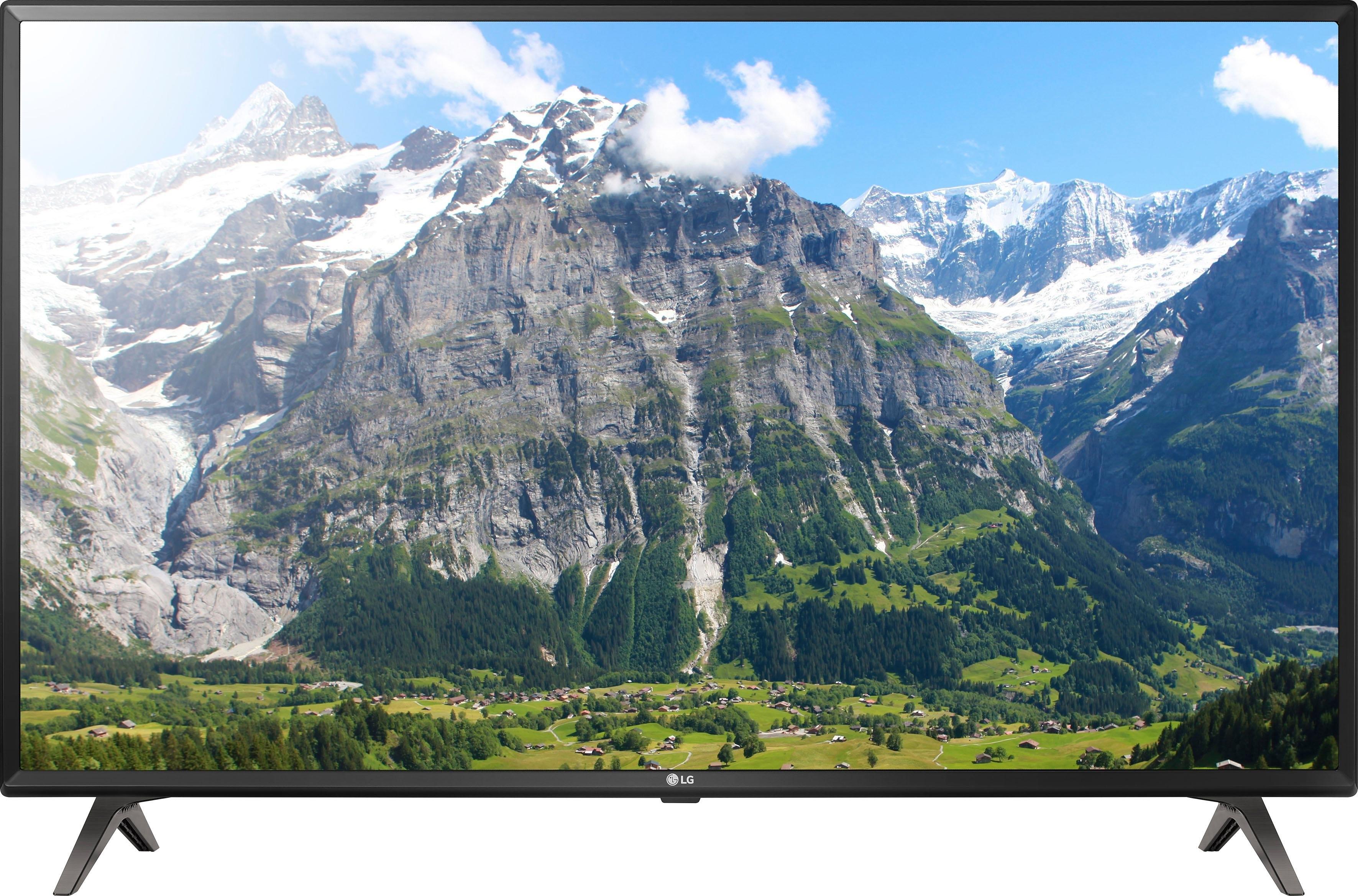 LG 43UK6300LLB led-tv (108 cm / (43 inch), 4K Ultra HD, smart-tv veilig op otto.nl kopen