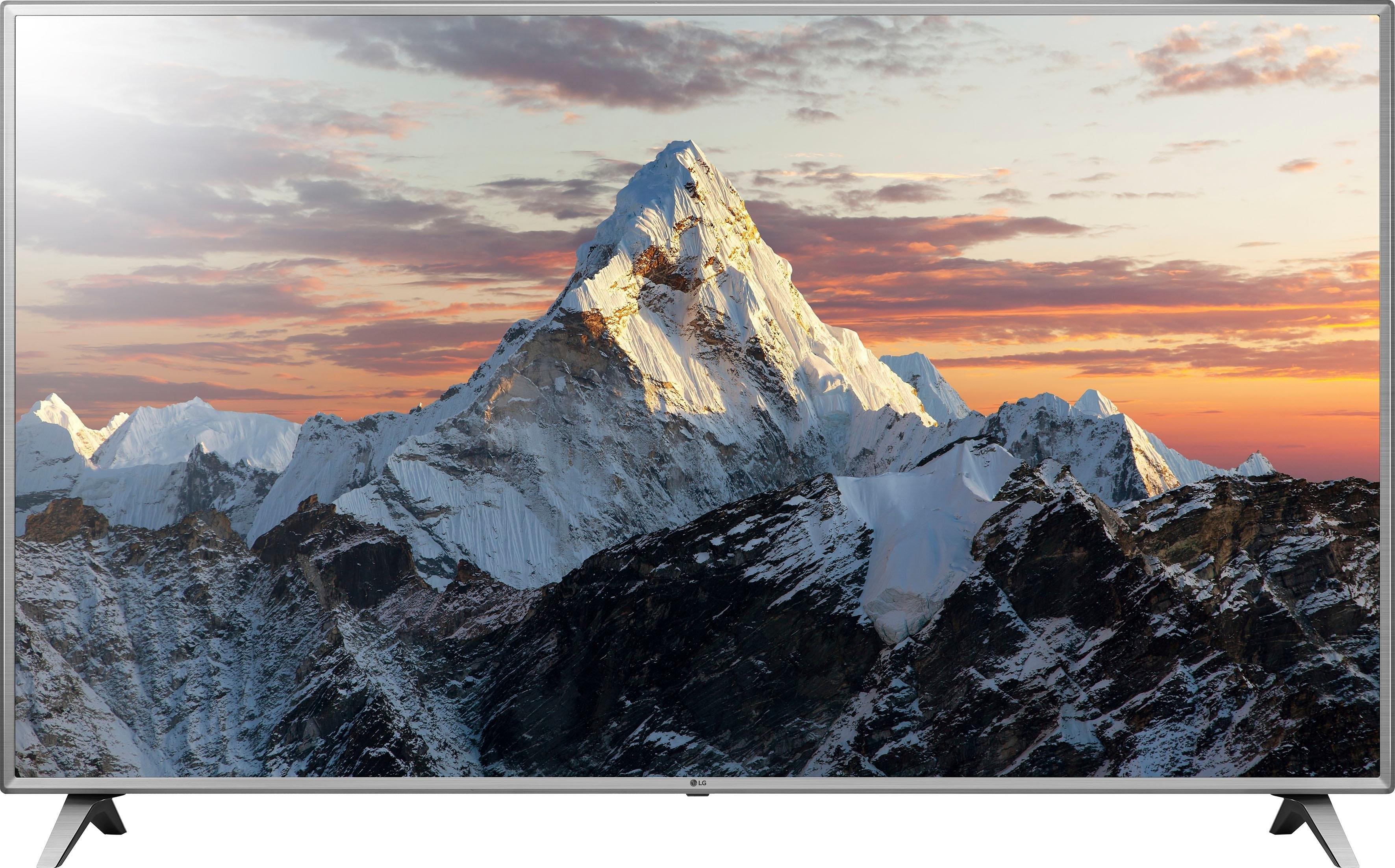LG 75UK6500PLA led-tv (189 cm / (75 inch), 4K Ultra HD, smart-tv bij OTTO online kopen