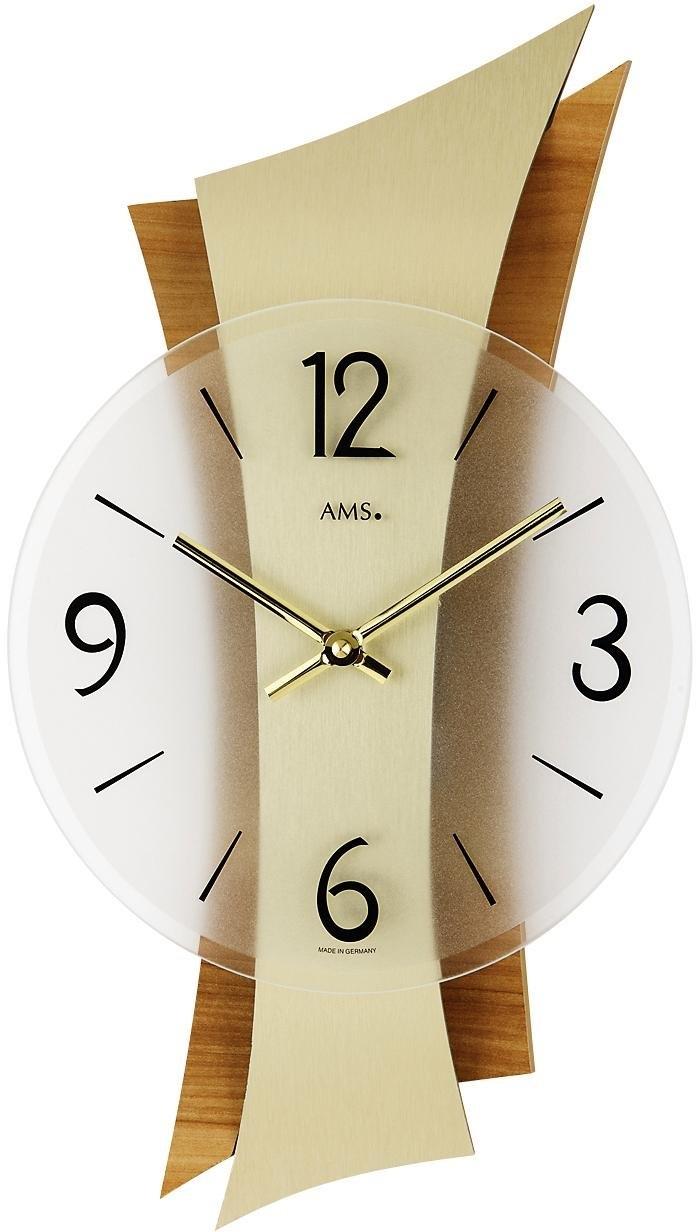 AMS wandklok W9396 bij OTTO online kopen