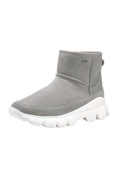 ugg laarsjes zonder sluiting »palomar sneaker« grijs
