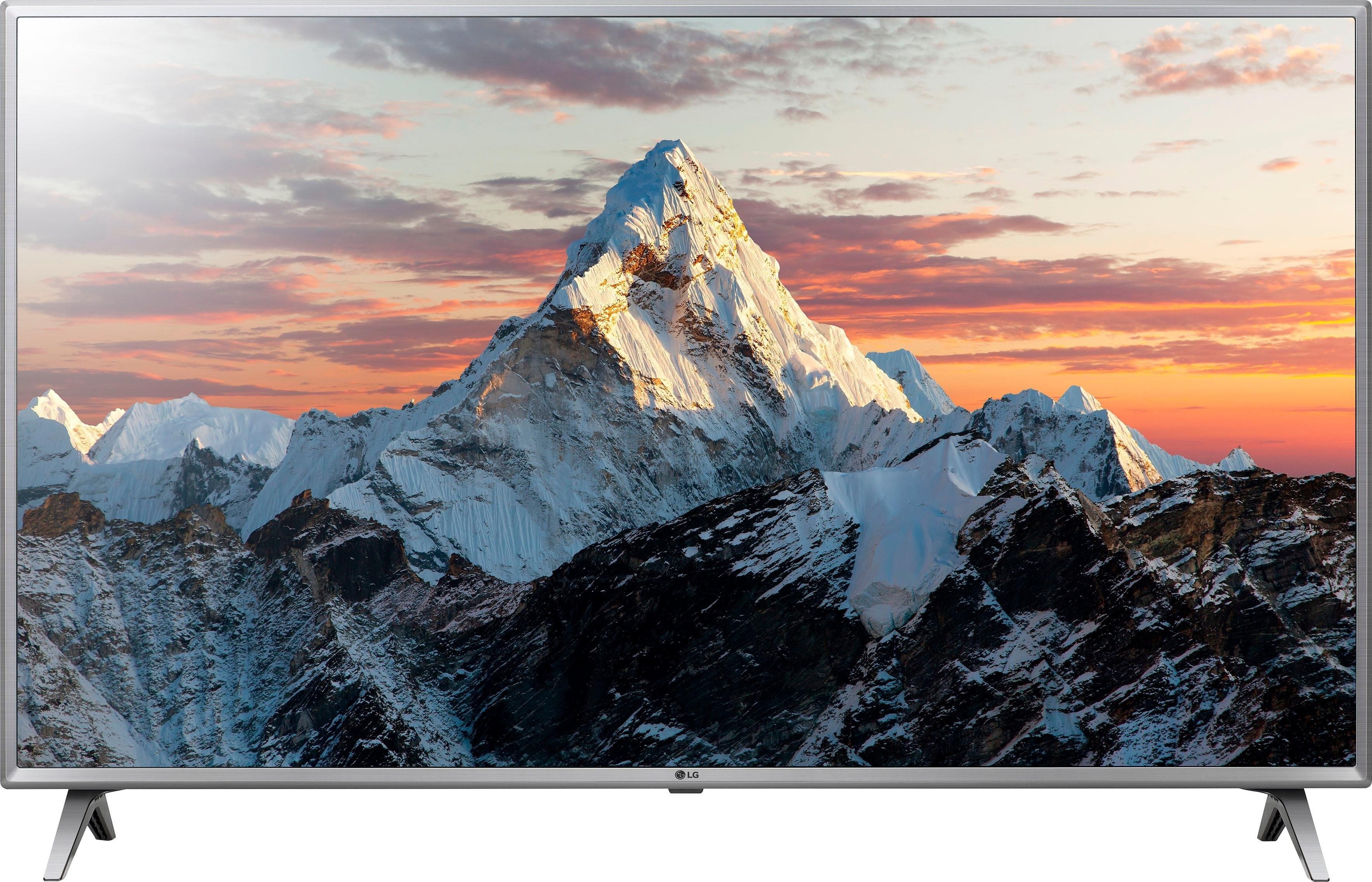 LG 43UK6500LLA led-tv (108 cm / (43 inch), 4K Ultra HD, smart-tv - gratis ruilen op otto.nl