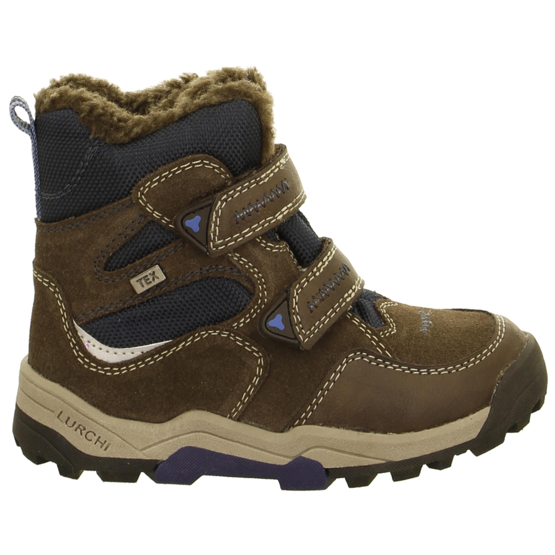 Lurchi laarzen »Timo-Tex« nu online bestellen