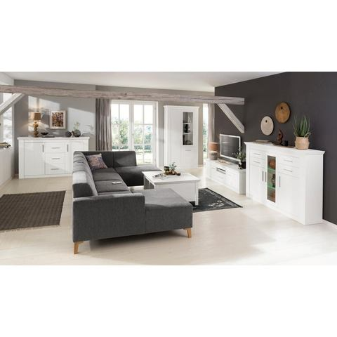 HOME AFFAIRE Sideboard breedte 178 cm