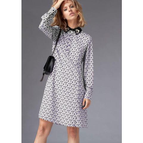 GUIDO MARIA KRETSCHMER jurk in overhemdmodel,   $( function () {    $(