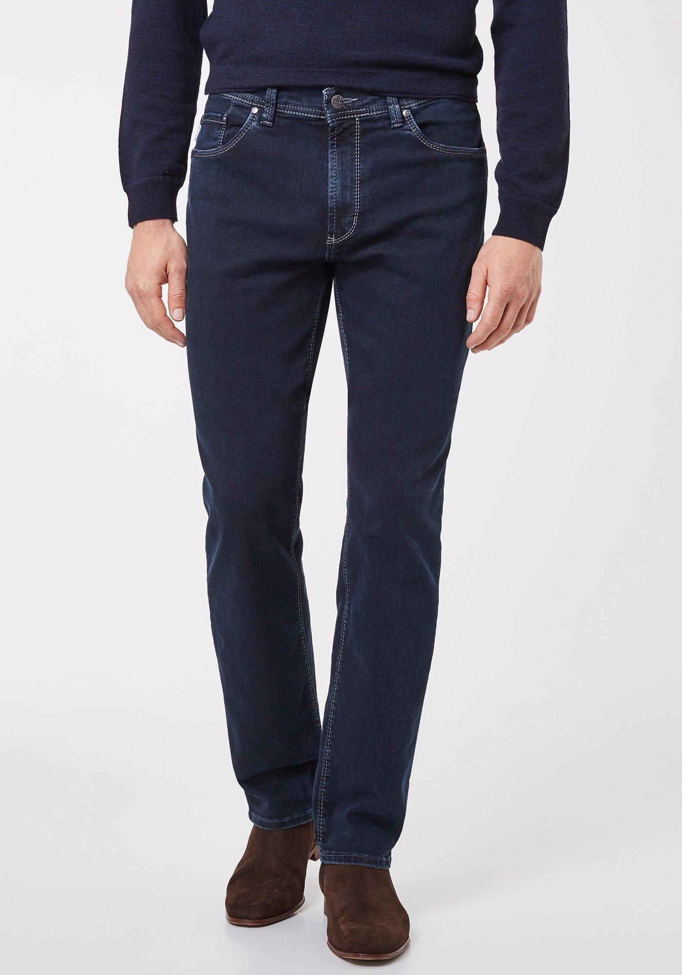 Pionier Jeans & Casuals High Stretch Jeans »THOMAS Regular Fit« nu online kopen bij OTTO