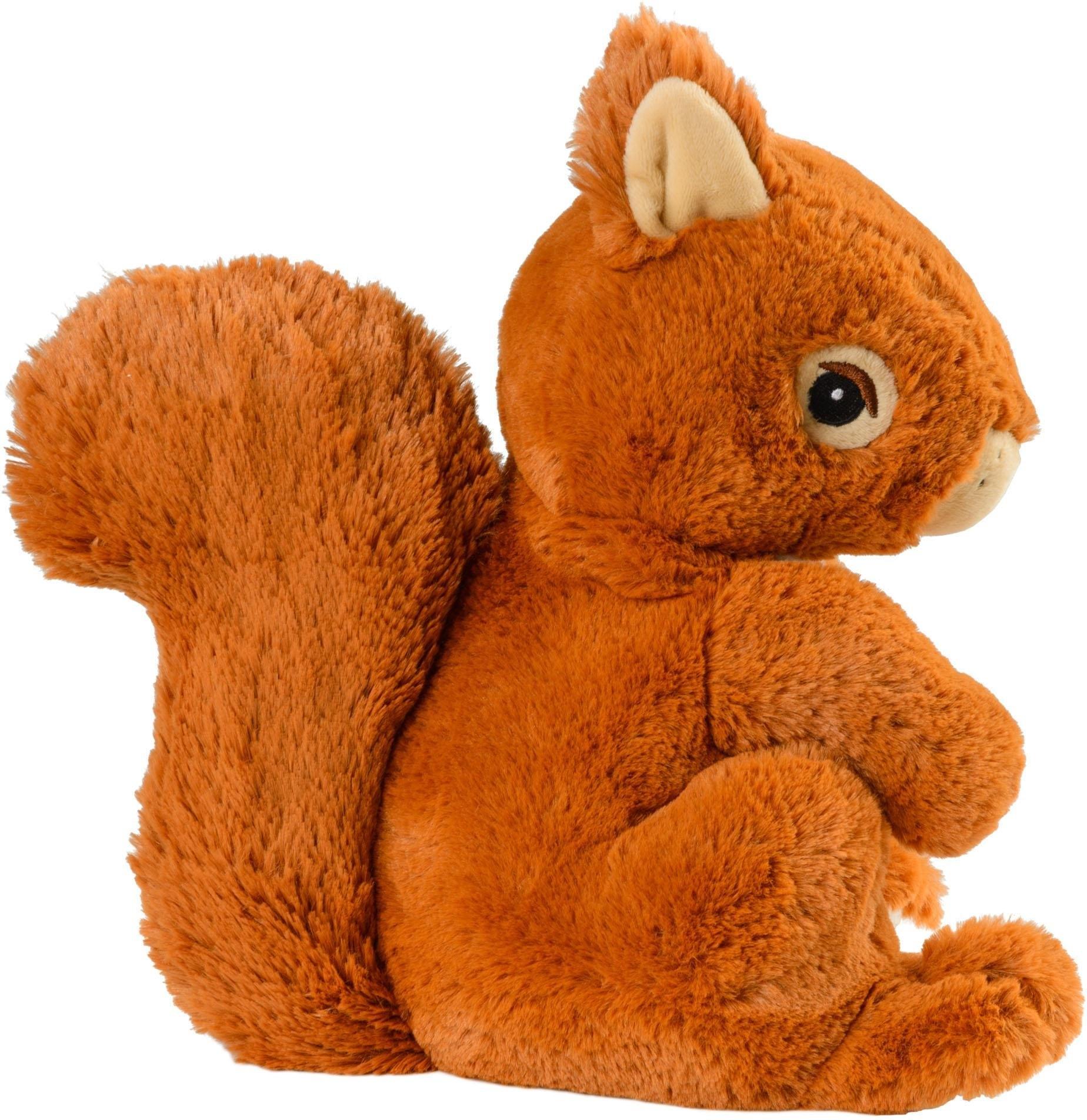 Warmies ® warmtekussen, »Eekhoorn« nu online bestellen