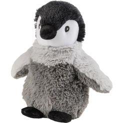 warmies warmtekussen, »minis baby pinguin« grijs