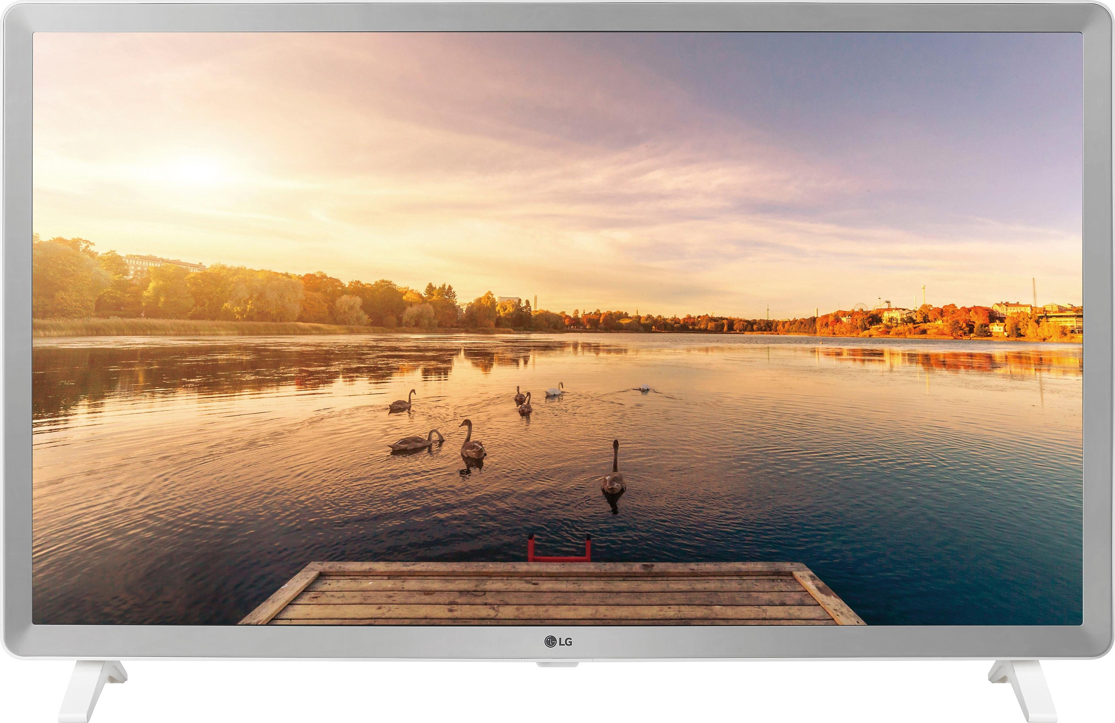 LG 32LK6200PLA led-tv (80 cm / (32 inch), Full HD, smart-tv veilig op otto.nl kopen