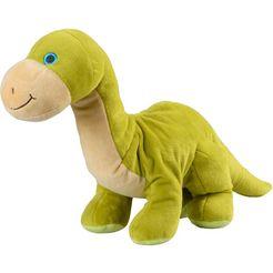 warmies warmtekussen, »brachiosaurus« groen