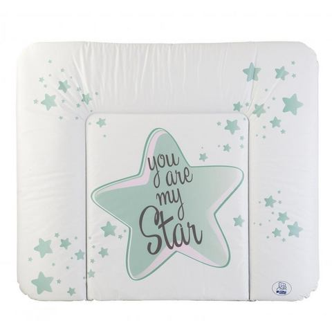 Rotho Babydesign aankleedkussen, breed, You are my Star