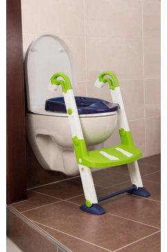 kidskit 3-in-1-toilettrainer blauw