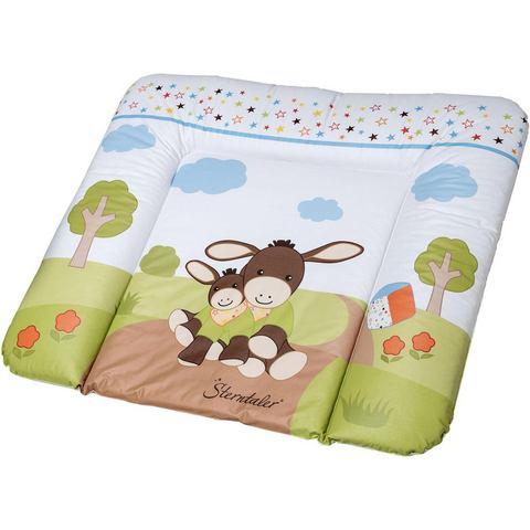 Rotho Babydesign aankleedkussen, breed, Sterntaler Emmi