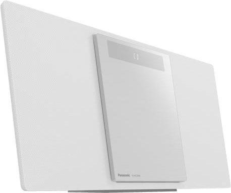 Panasonic »SC-HC2040EG« micro-hifi-set (bluetooth, wifi, digitale radio (DAB+), FM-tuner met RDS) bij OTTO online kopen