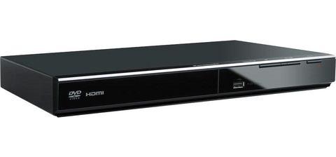 Panasonic DVD-S700EG-K dvd-speler