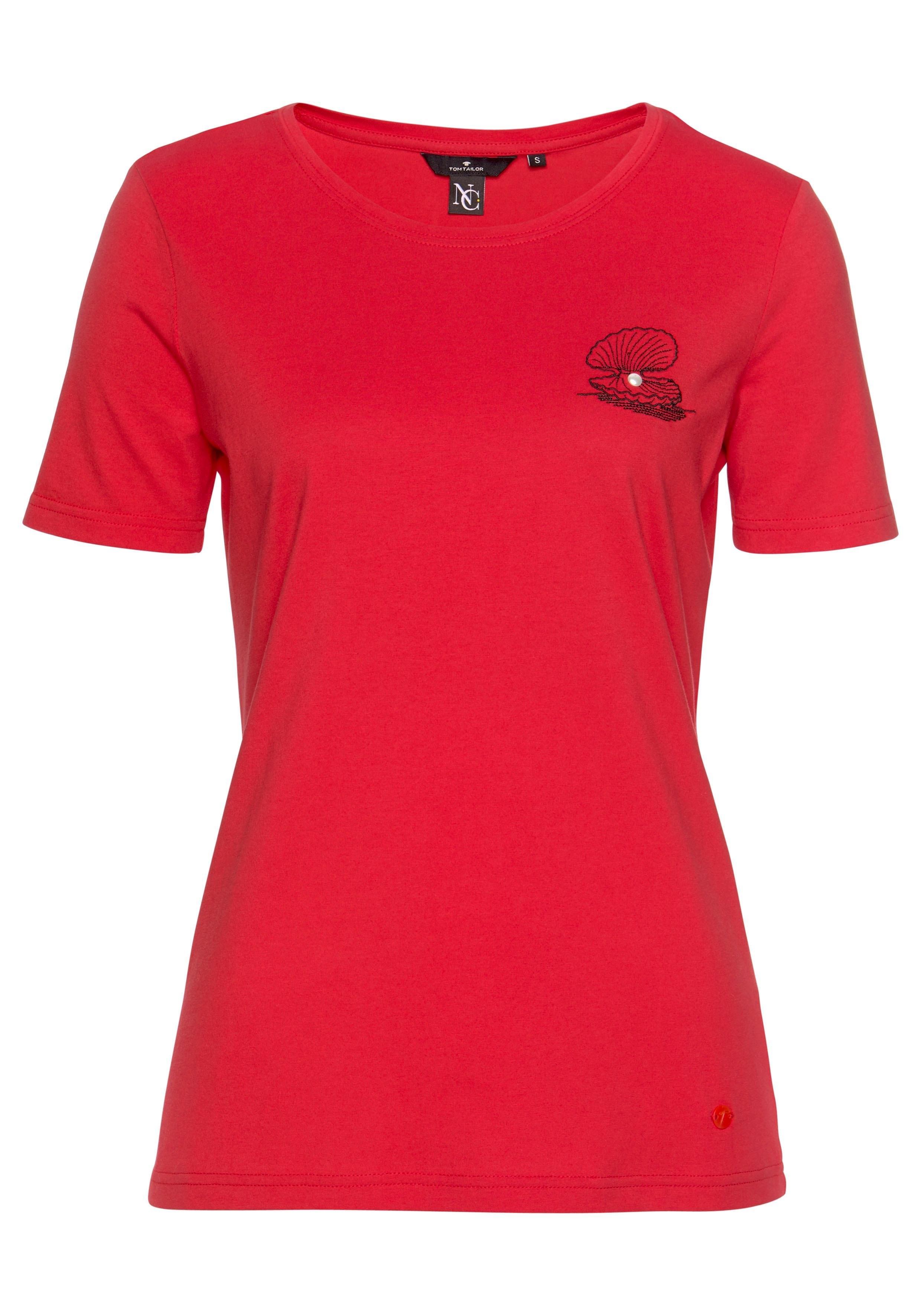 Gevonden Tailor shirt Tom T Makkelijk wk0OP8nX