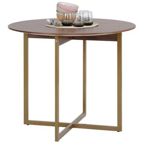 GMK Home & Living eettafel Culemeyer in een trendy design
