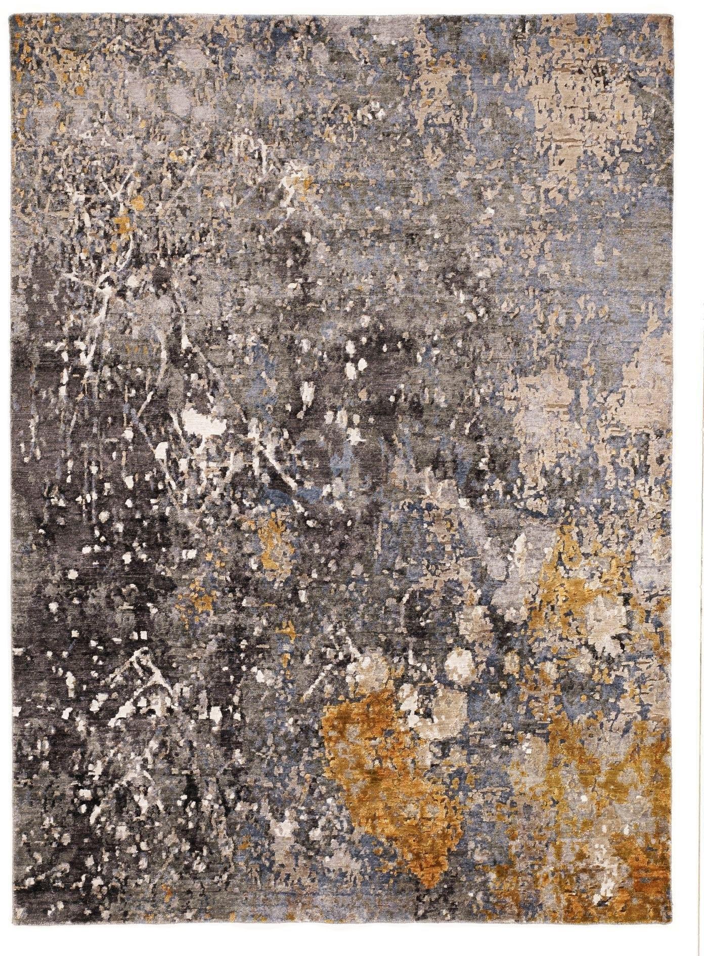 Op zoek naar een Vloerkleed, »Signature Orimon«, OCI DIE TEPPICHMARKE, rechthoekig, hoogte 4 mm, handgeknoopt? Koop online bij OTTO