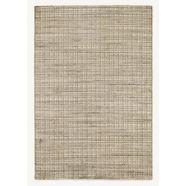 oci die teppichmarke vloerkleed delima tarek met de hand geknoopt, woonkamer beige