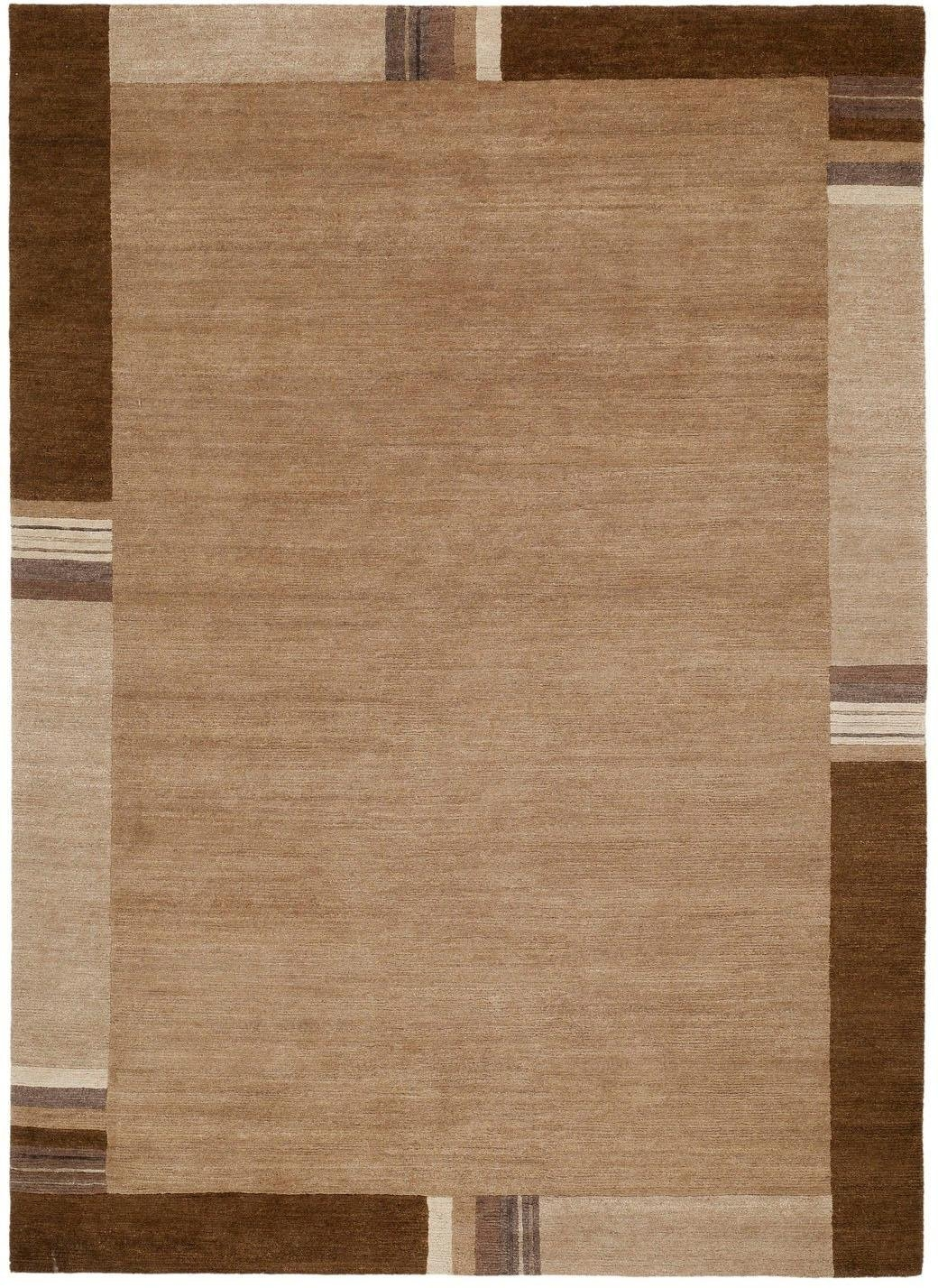 Op zoek naar een Vloerkleed, »Sensation Lakir«, OCI DIE TEPPICHMARKE, rechthoekig, hoogte 6 mm, met de hand geknoopt? Koop online bij OTTO