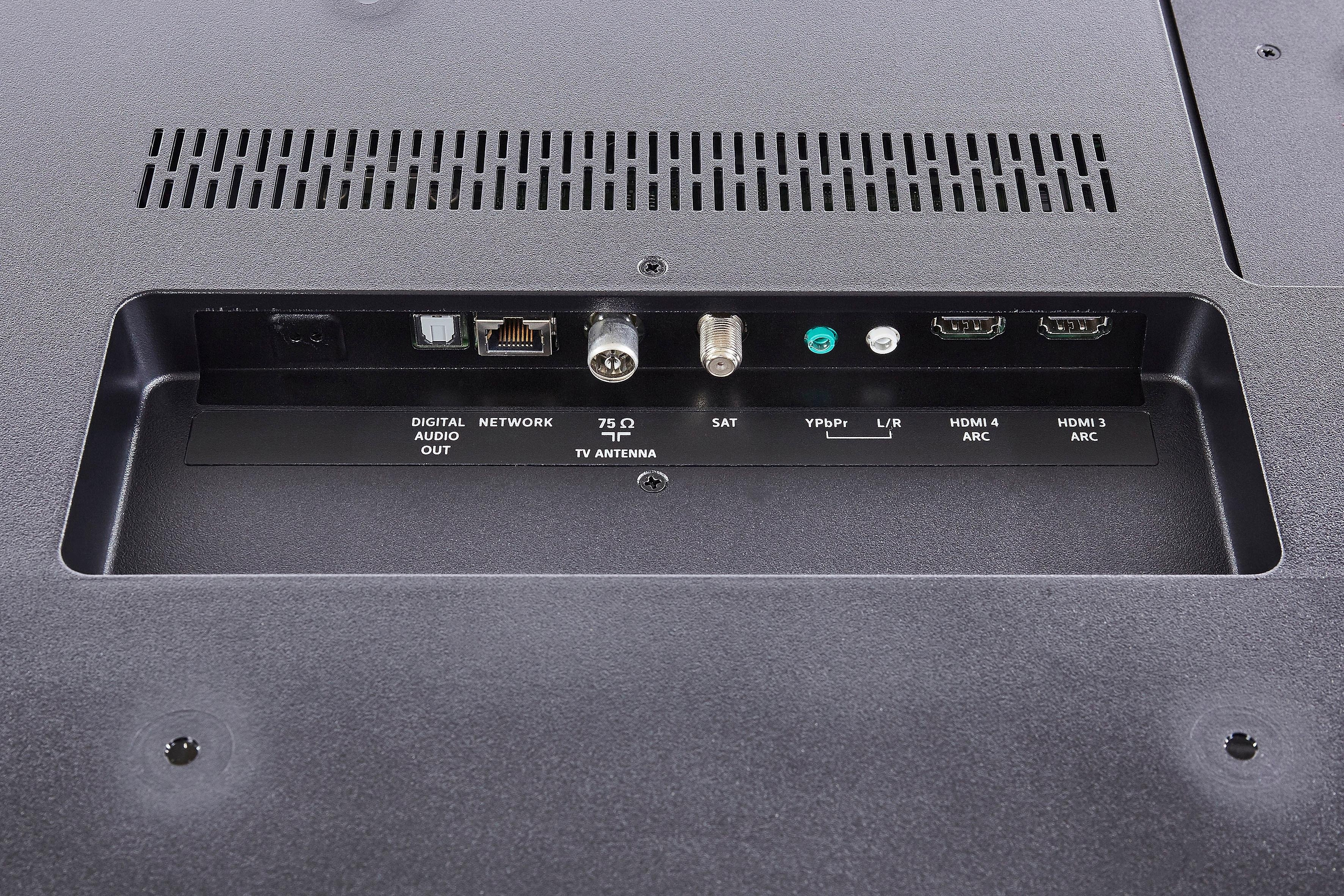 philips 49pus7503 led tv 123 cm 49 inch 4k ultra hd online shop otto. Black Bedroom Furniture Sets. Home Design Ideas