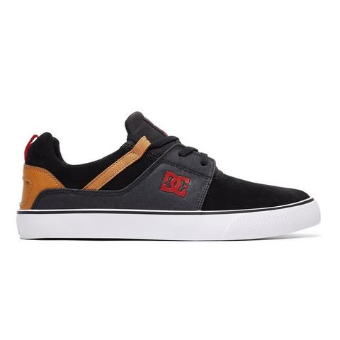 NU 15% KORTING: DC Shoes Schoenen Heathrow Vulc