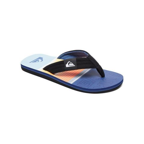 Quiksilver Slippers Molokai Layback