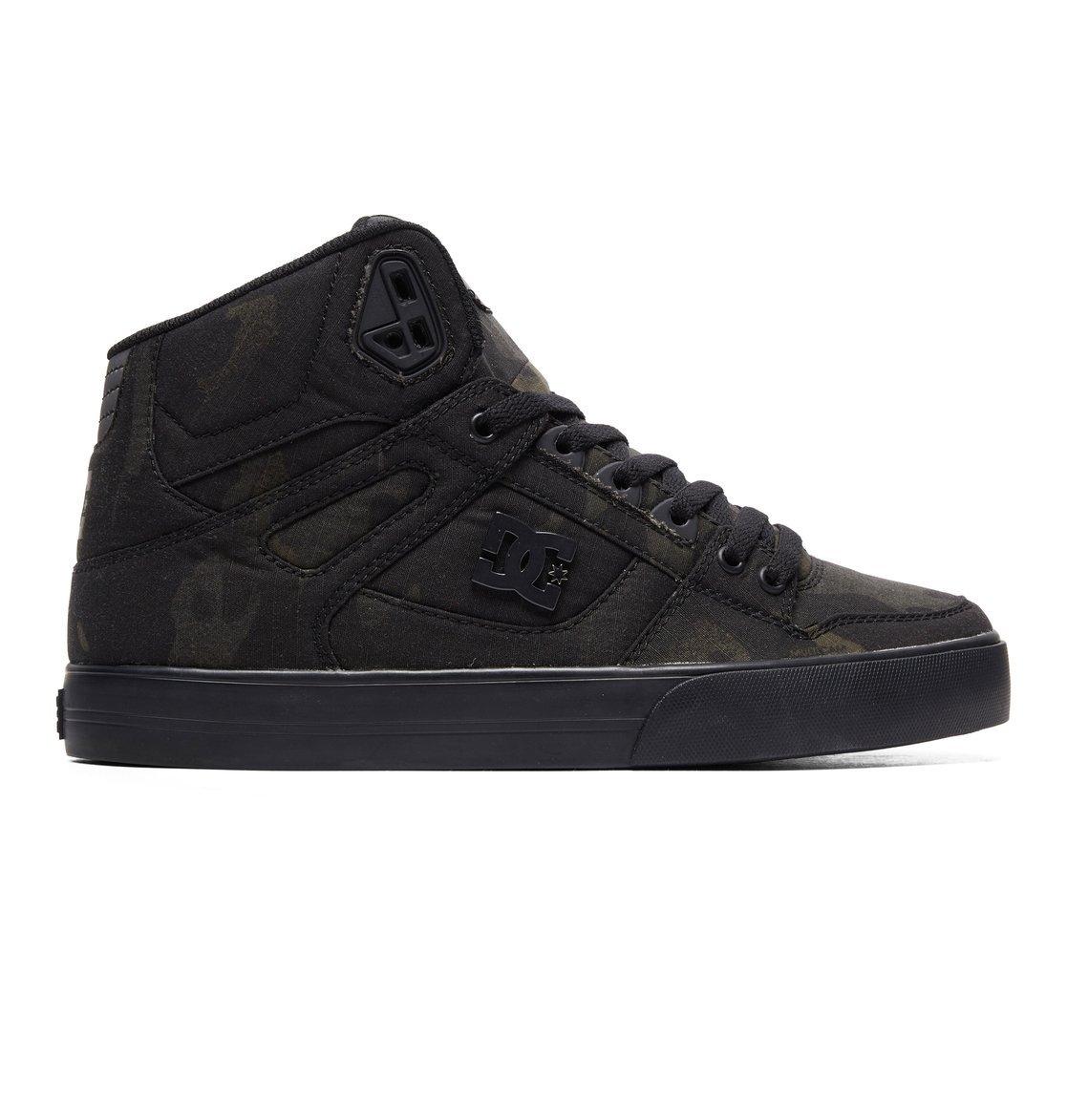Dc Shoes Hoge Schoenen »Pure WC TX SE« nu online kopen bij OTTO