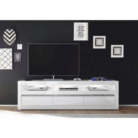 Tv-meubel Carat, breedte 217 cm