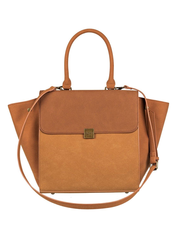 Op zoek naar een Roxy Medium handtas »Tan Lines«? Koop online bij OTTO