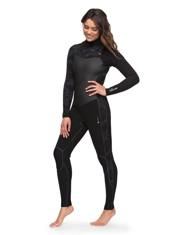 Roxy Wetsuit met een Borstrits »4/3mm Performance« voordelig en veilig online kopen