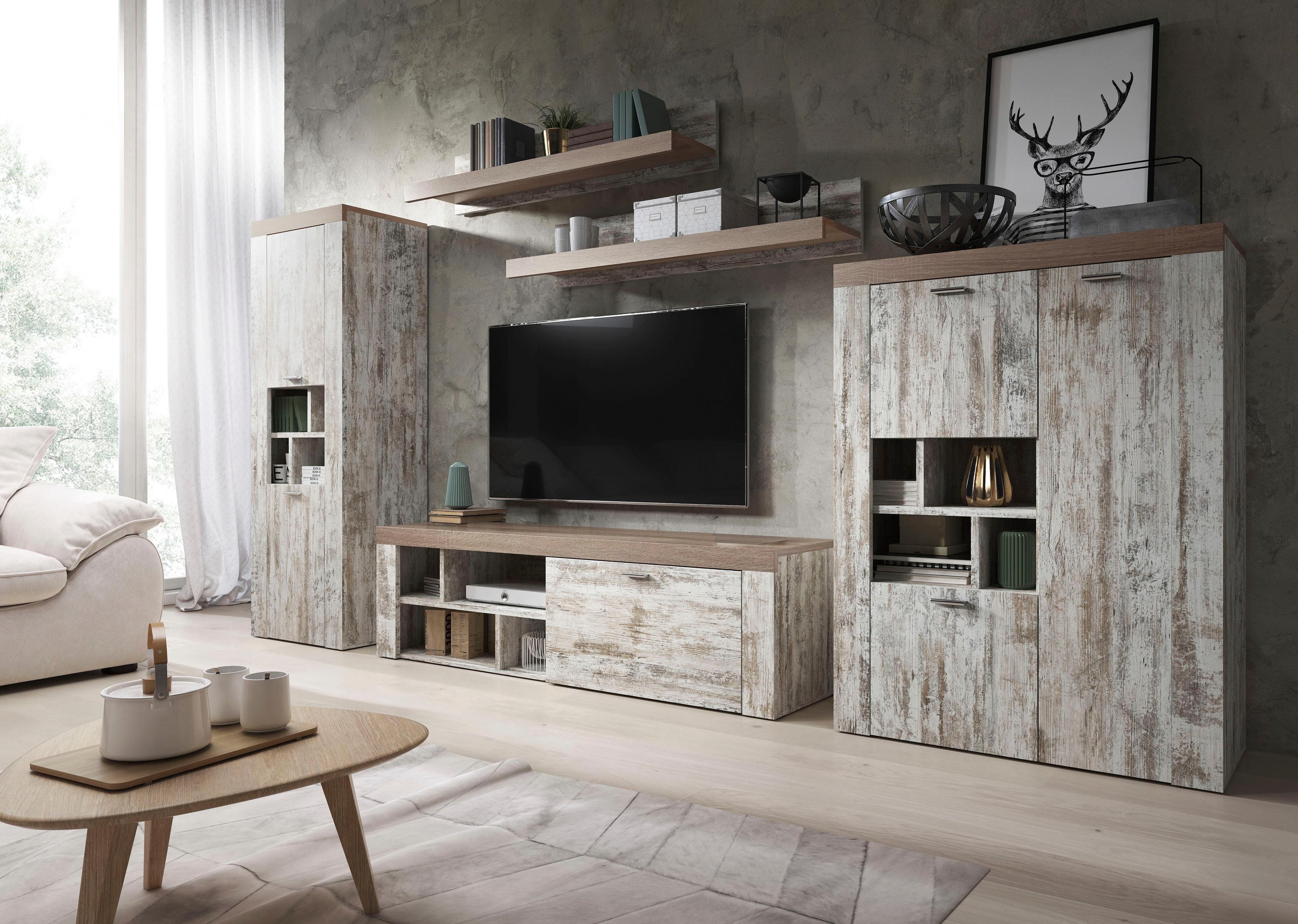 Tv Meubel Afbeeldingen : Tv meubel online kopen ruim tv meubels otto
