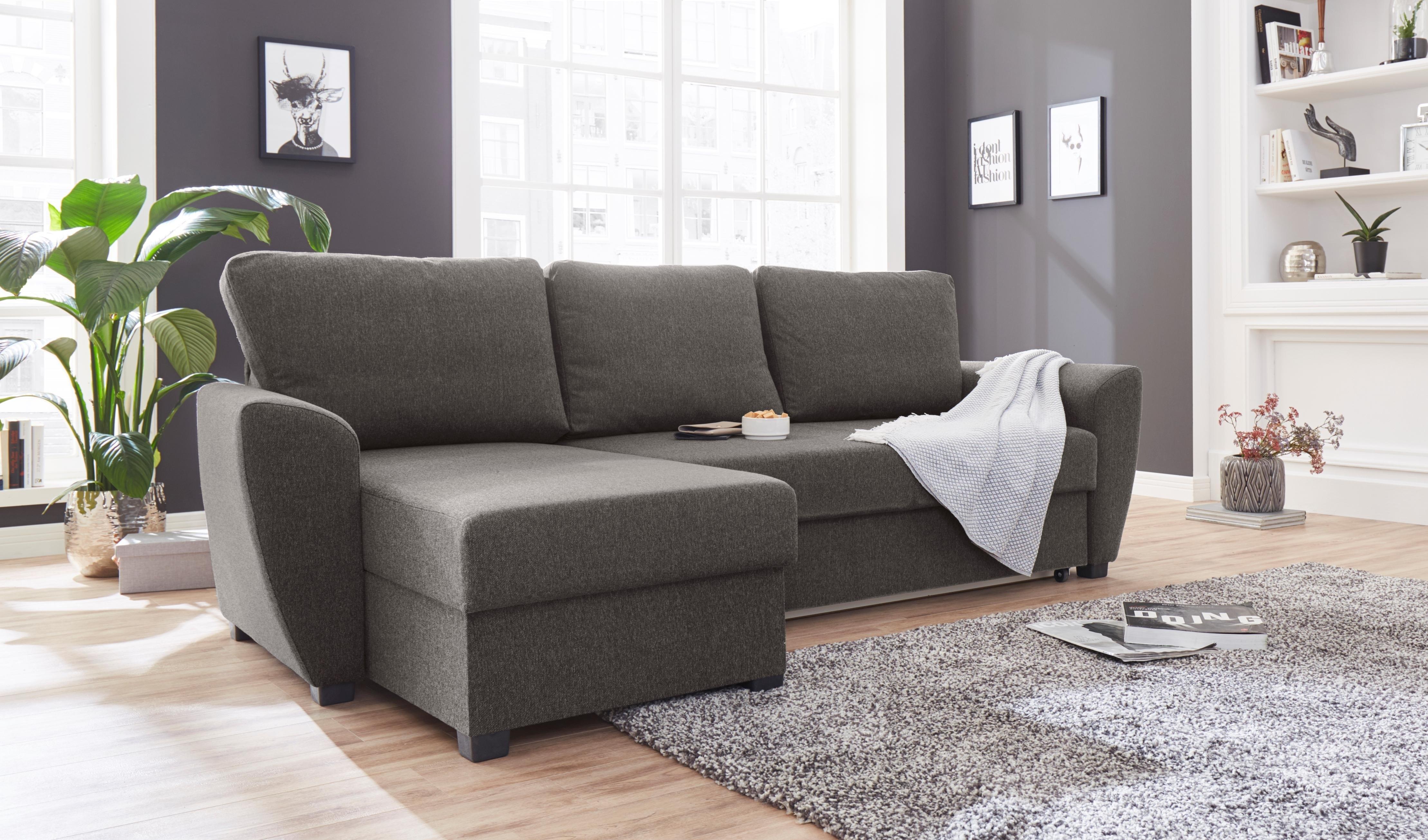 ATLANTIC home collection hoekbank - gratis ruilen op otto.nl