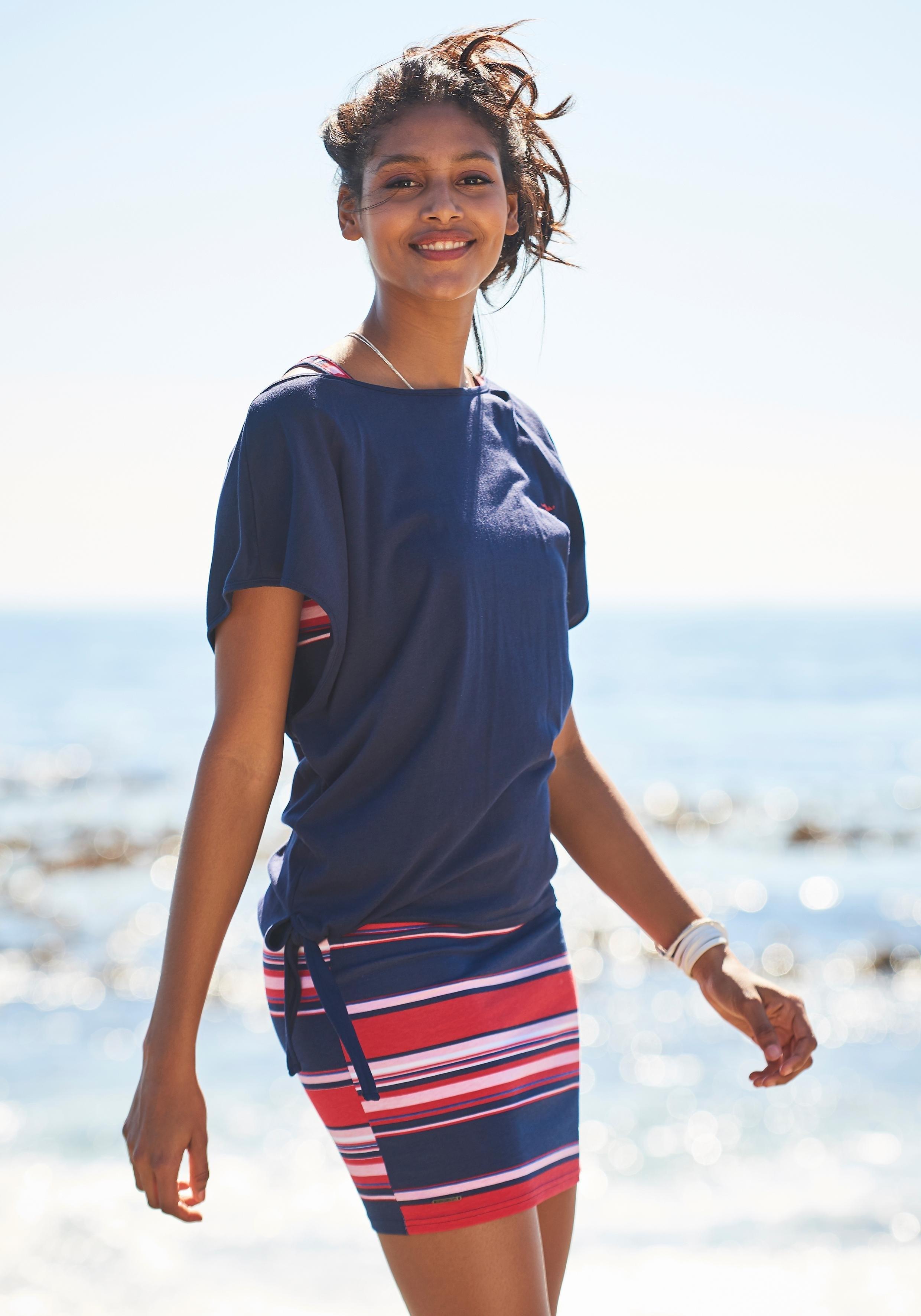 KangaROOS 2-in-1-jurk (set, 2-delig) bij OTTO online kopen