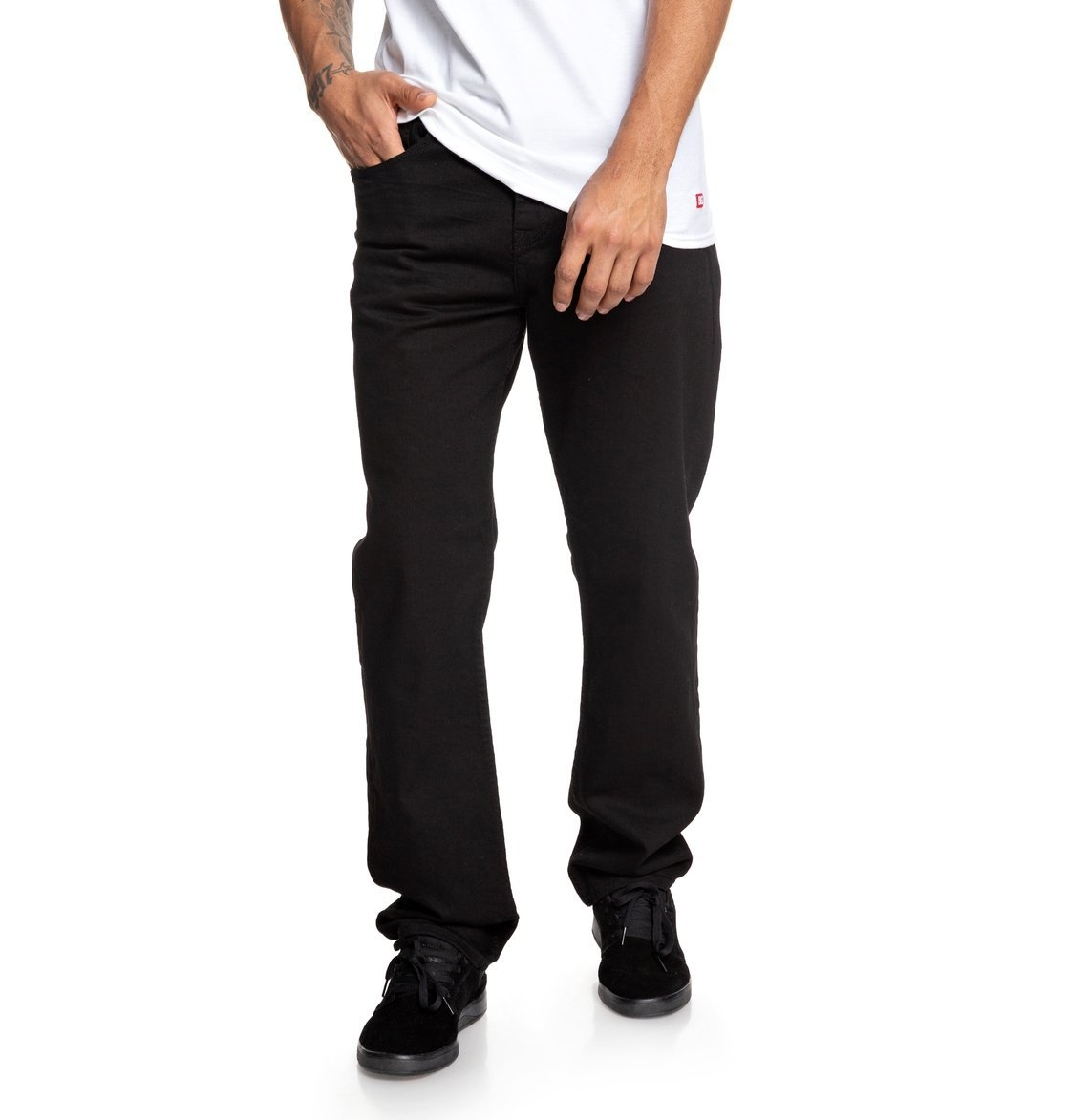 Dc Shoes Relaxed Fit Jeans »Worker« nu online bestellen