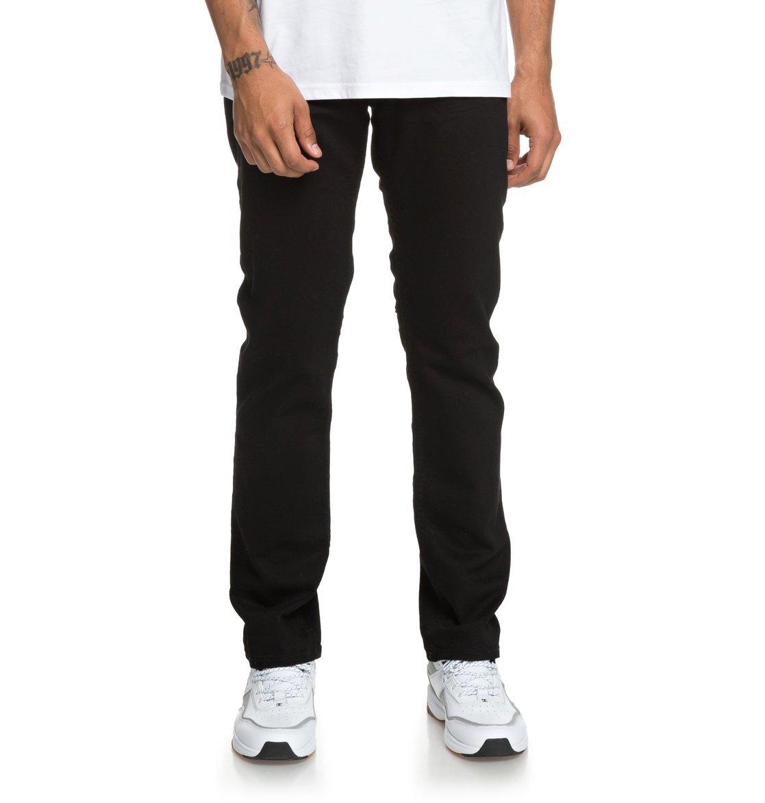 Dc Shoes Jeans met rechte pasvorm »Worker« nu online bestellen