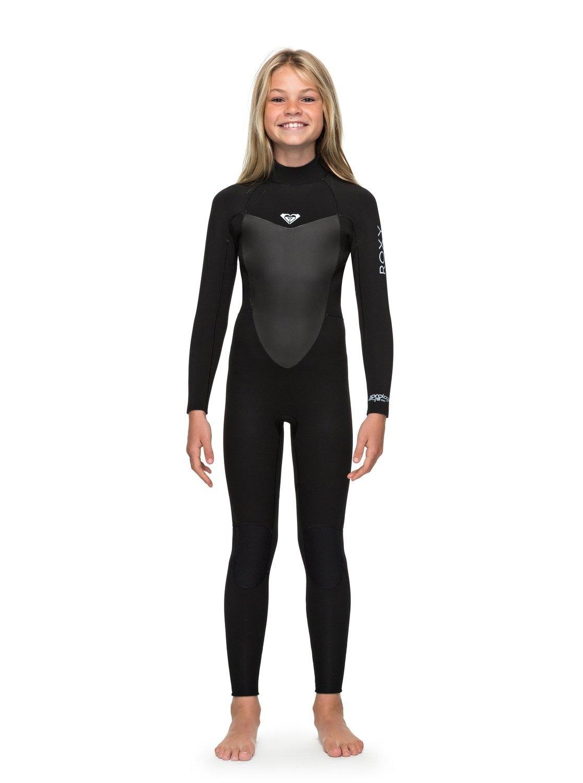 Roxy Wetsuit met achterrits »4/3mm Prologue« nu online bestellen