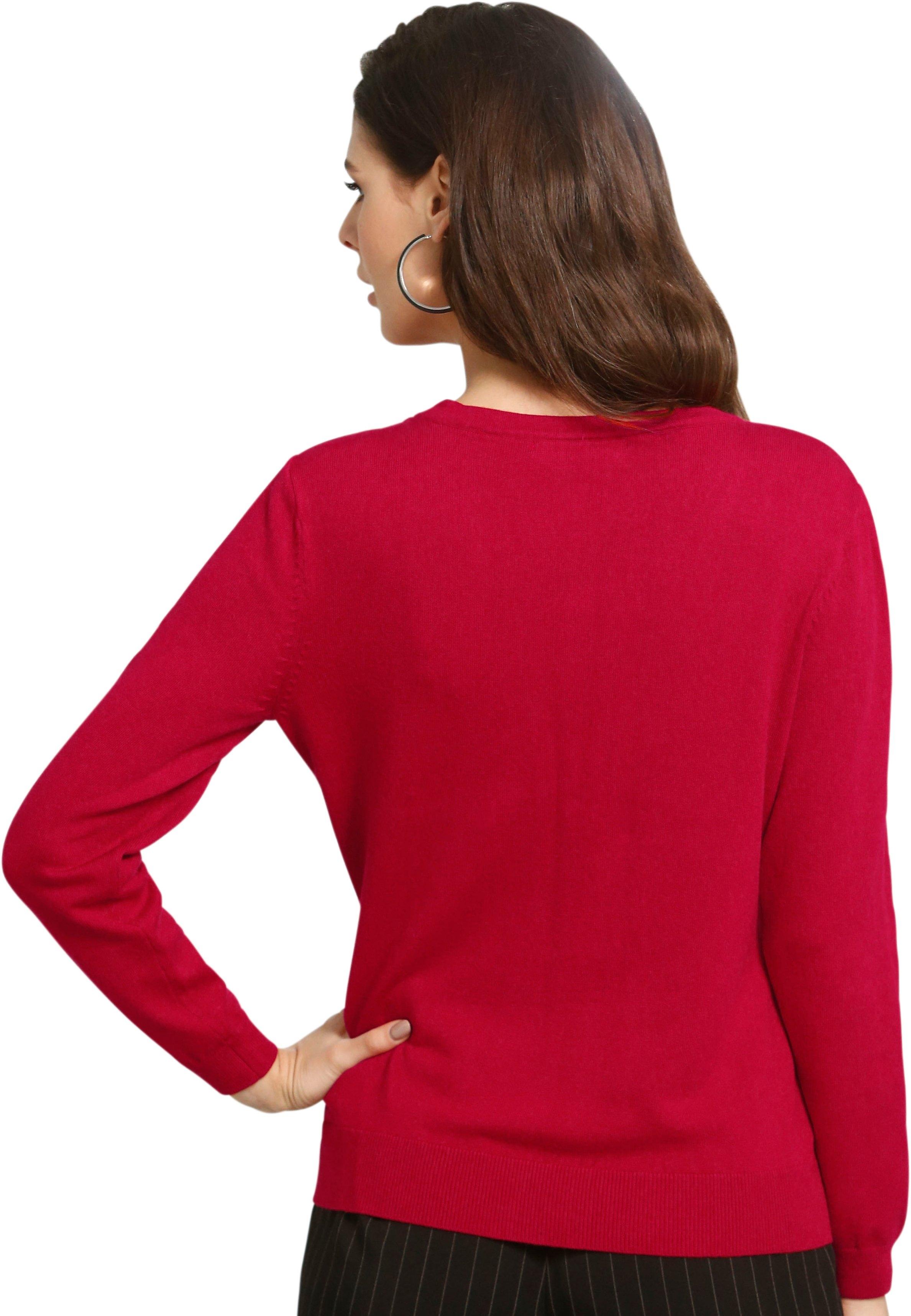 Vest Met Online Lady Sierkraaltjes Shop rdCBoxe