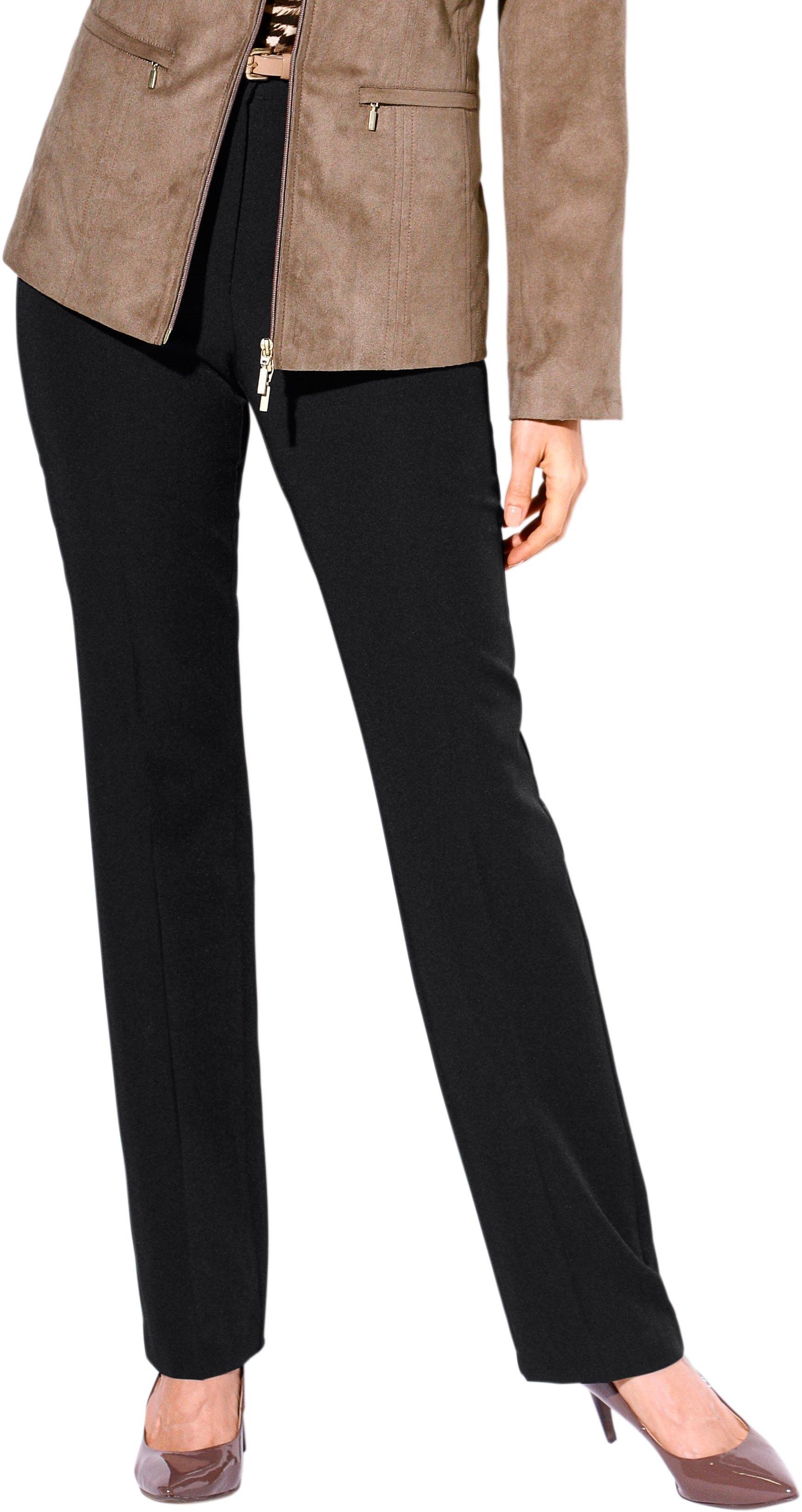 Classic Pantalon met persplooien in de webshop van OTTO kopen