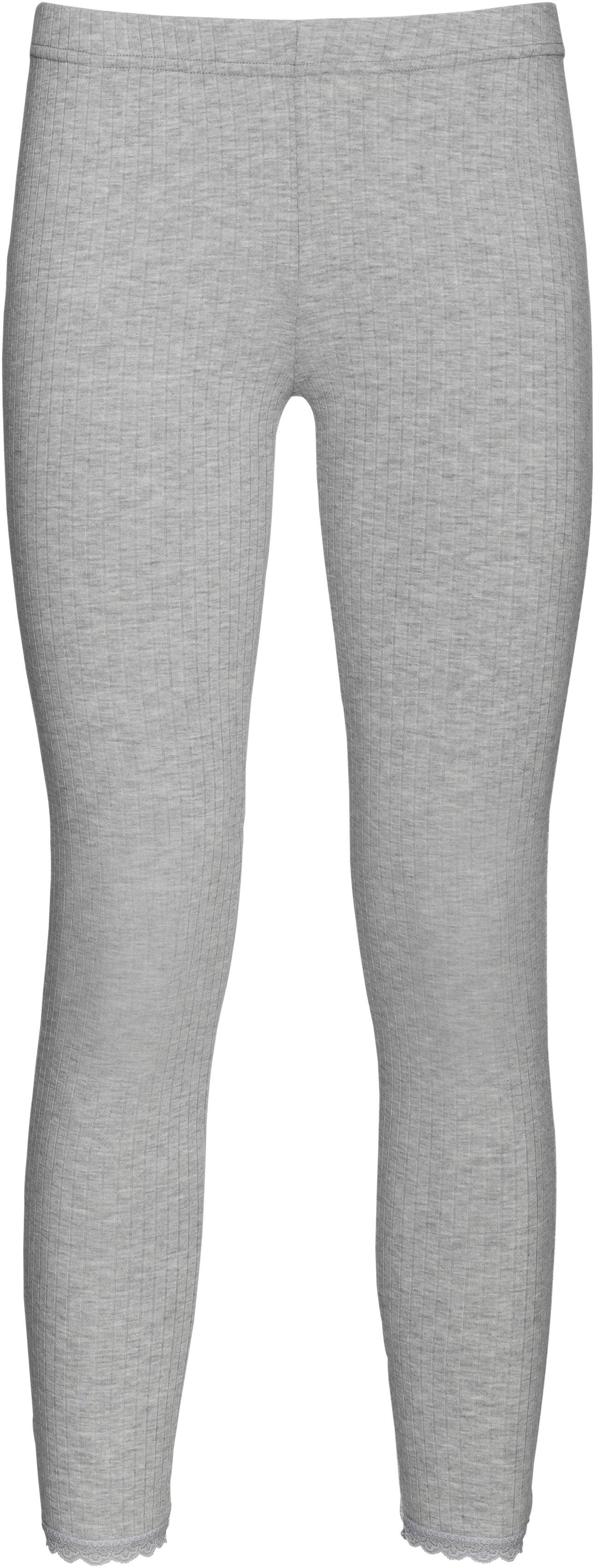 Wäschepur legging met klassiek getrokkennaald-dessin nu online bestellen