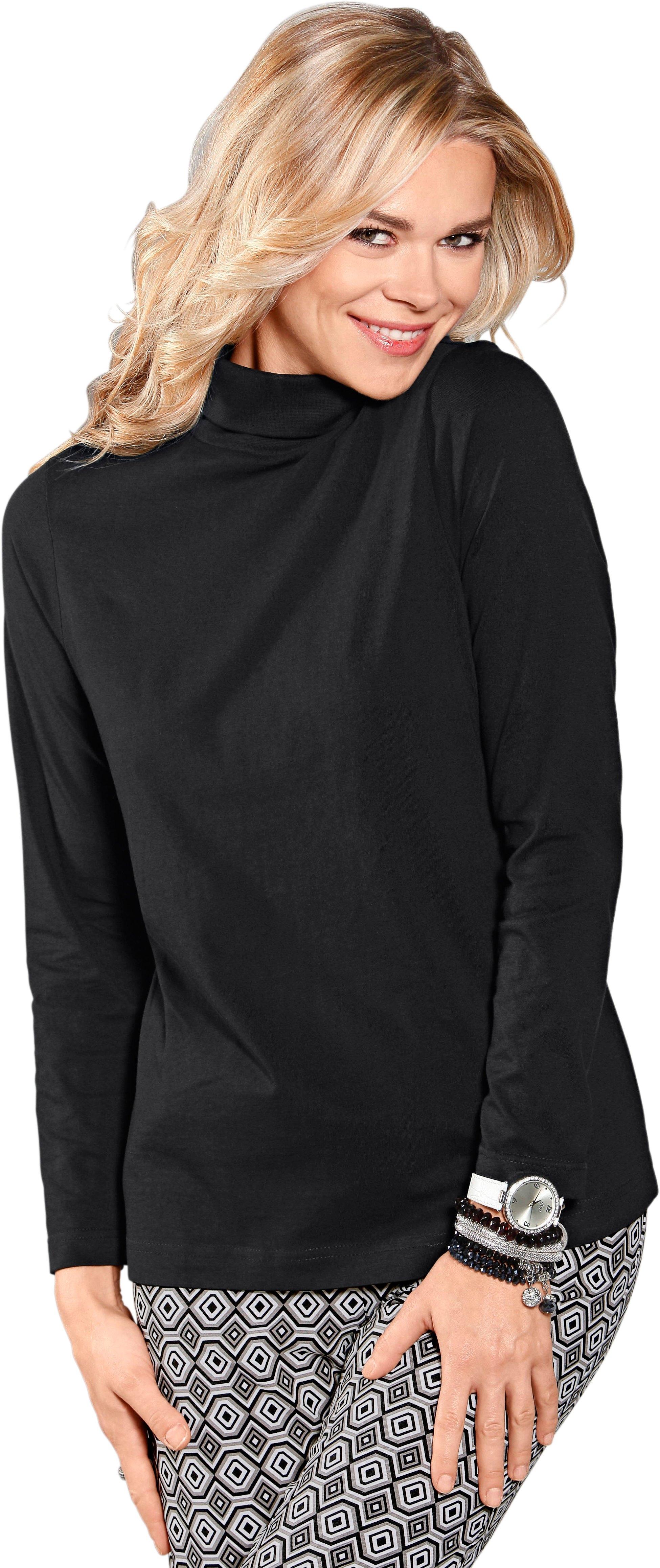 Classic Basics Colshirt voordelig en veilig online kopen