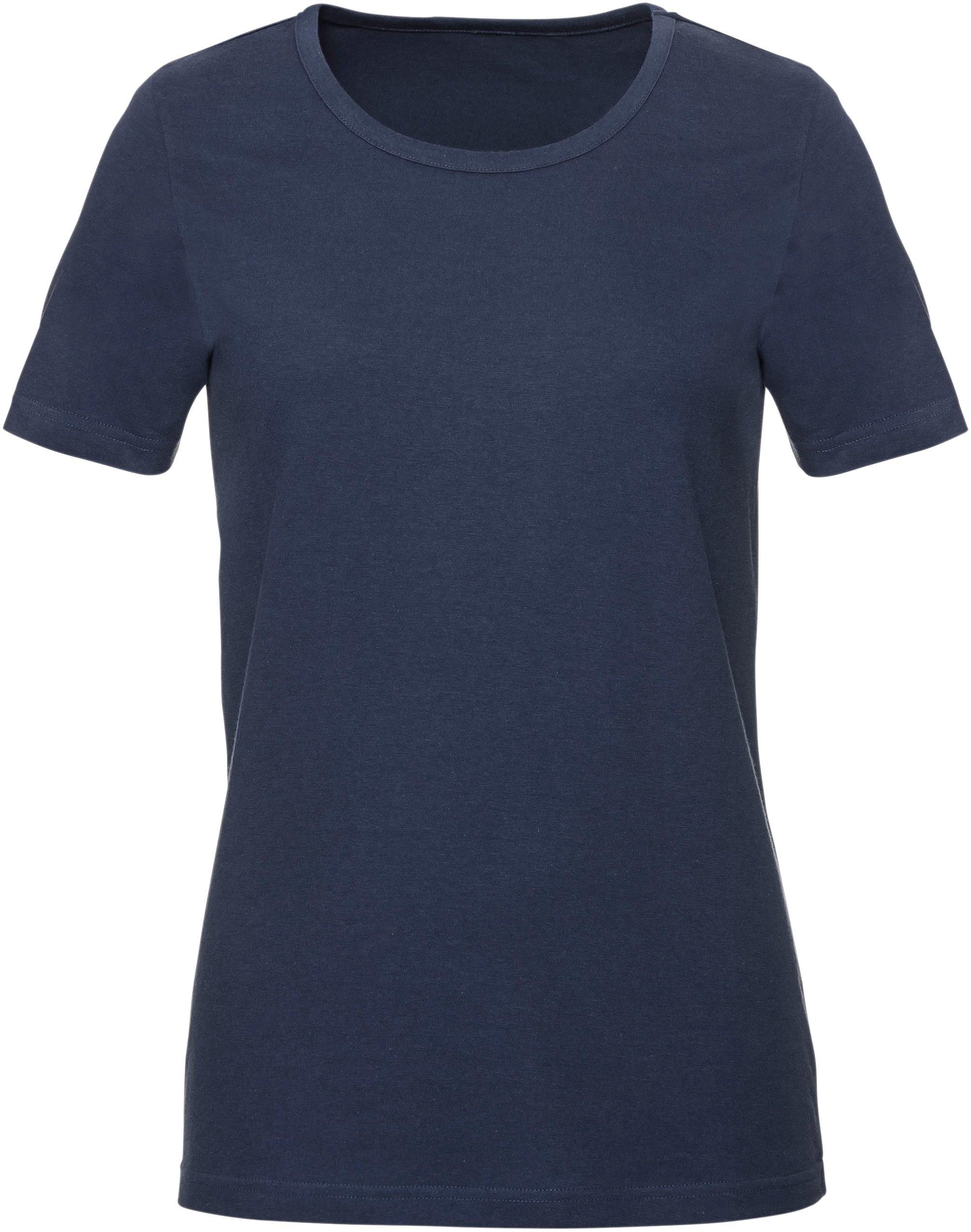 Feel Good shirt van zachte single-jersey bij OTTO online kopen